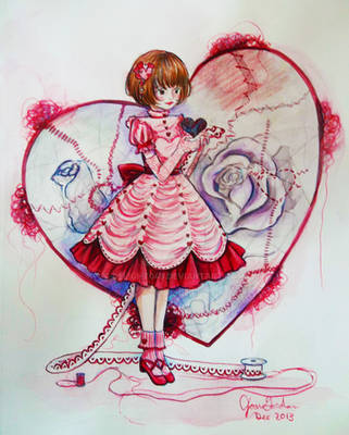 February Lolita
