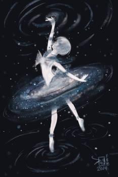 Sailor Andromeda