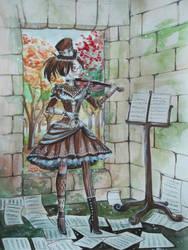 November Lolita by Delight046