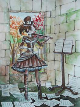 November Lolita