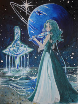 Lullaby from Triton
