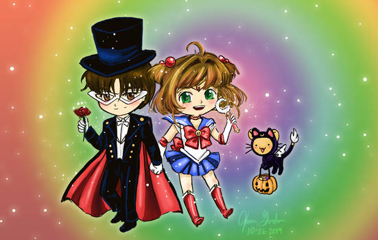 Happy Halloween 2014!!!