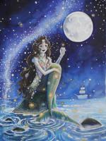 Lorelei's Firefly Solo by Delight046