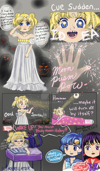 MOON PRISM POW