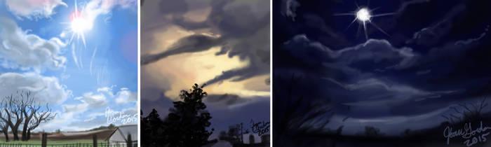Speed Painting Challenge #3