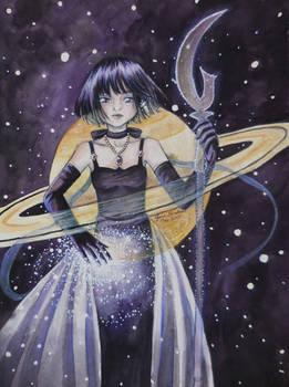Princess of Astronomy