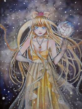 Princess of Charisma