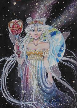 Princess of Serenity, Queen of Justice