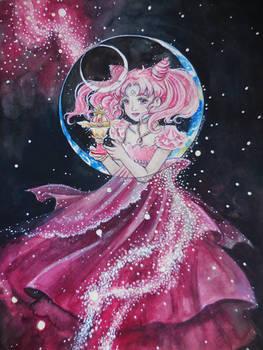 Princess of Beautiful Dreams