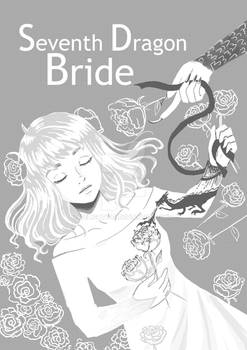 Seventh Dragon Bride Chapter [Title page]
