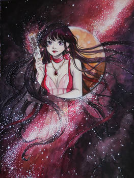 Princess of Incantation