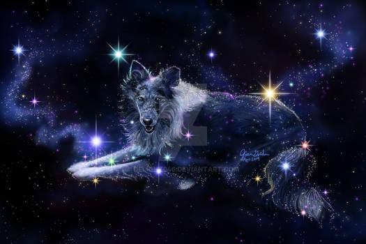 Misty Nebula