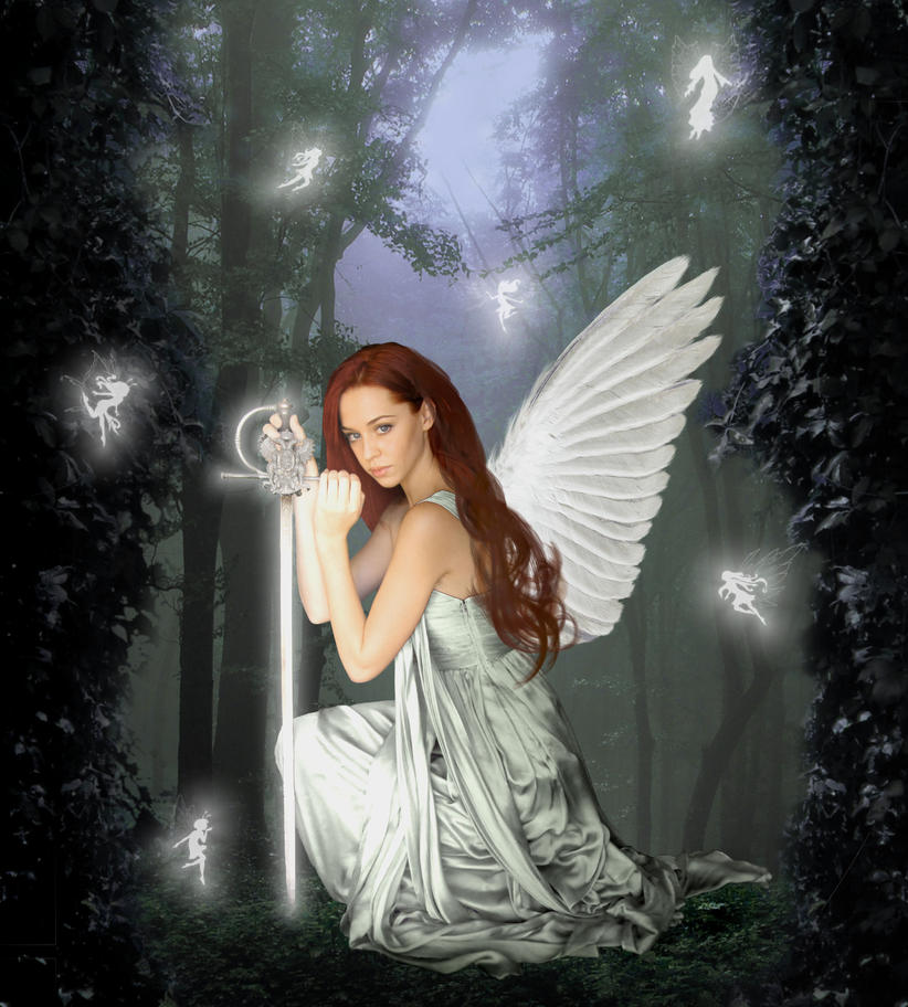 Guardian angel dating website