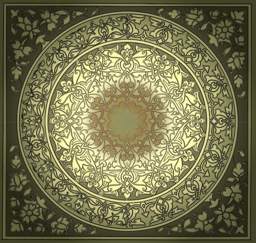 Arabic Art 82 By Oboudiart On Deviantart