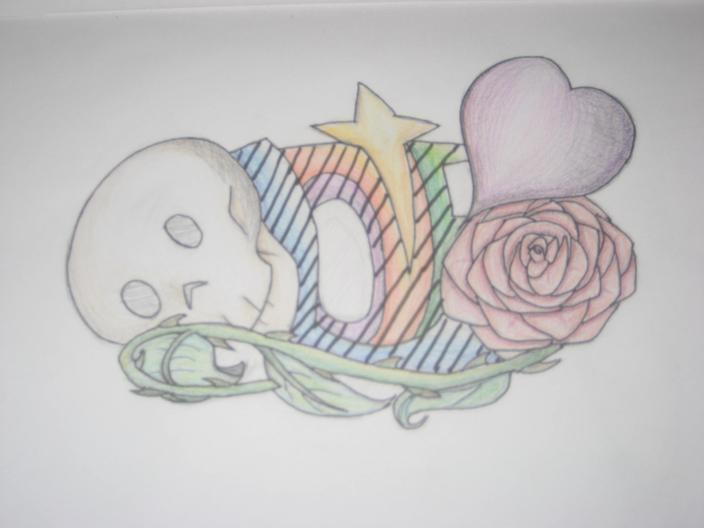 Tattoo Design by Hoku95 on deviantART