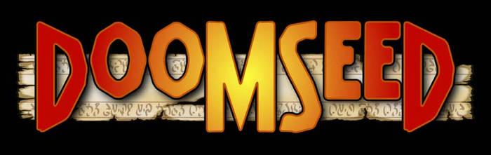 Doomseed Title Art