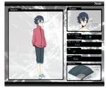 Noragami app--Shinji