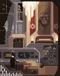 Scene #16: 'Imperial News'