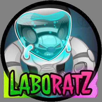 Icon - Laboratz by rubenimus21