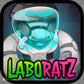 Icon - Laboratz 2 by rubenimus21