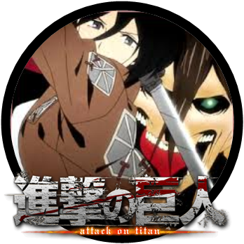 Icon - Shingeki no Kyojin 2 by rubenimus21