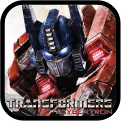 Icon - Transformers War for Cybertron 2