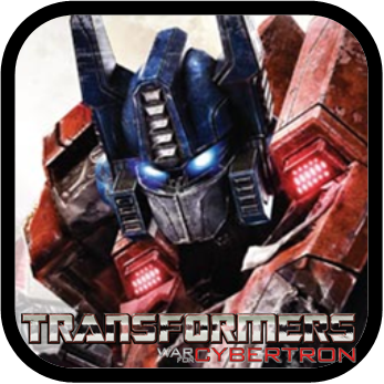 Icon - Transformers War for Cybertron 2 by rubenimus21
