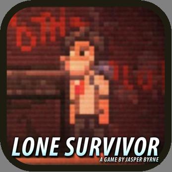 Icon - Lone Survivor by rubenimus21