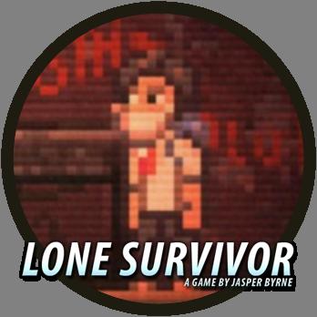 Icon - Lone Survivor 2 by rubenimus21
