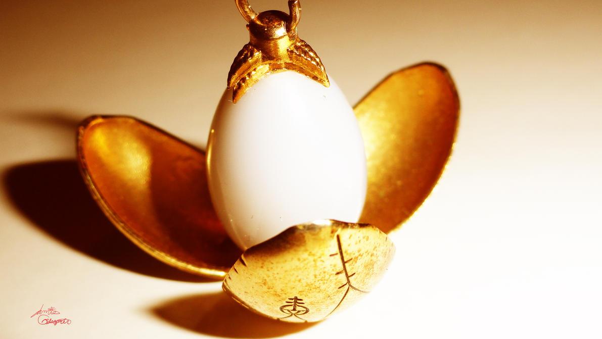 Golden Egg 3 by MongJa9