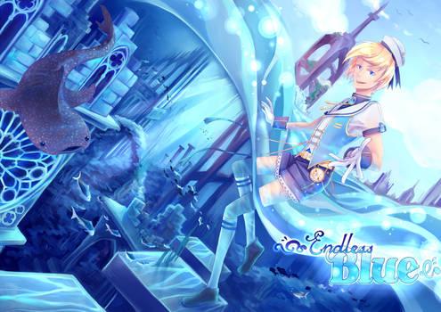 .:Endless Blue:.