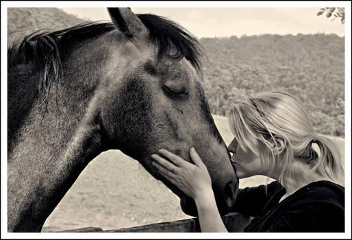 Unbridled Love...