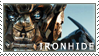 Ironhide stamp lol by 00X181-033-4-9953XX3