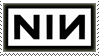 NIN stamp by 00X181-033-4-9953XX3