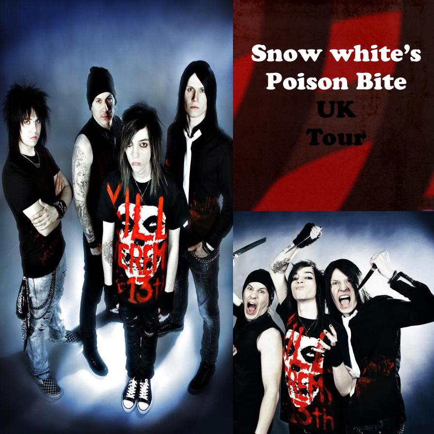 Snow White's Poison Bite UK Tour by BBTheRipper on DeviantArt