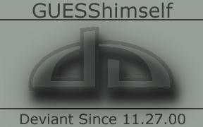 simple ID by guesshimself