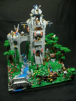 Castle Caraval