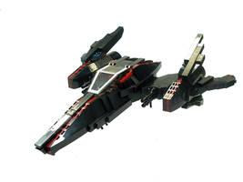 DNF-001 Phantom by The-Crimson-Wolf