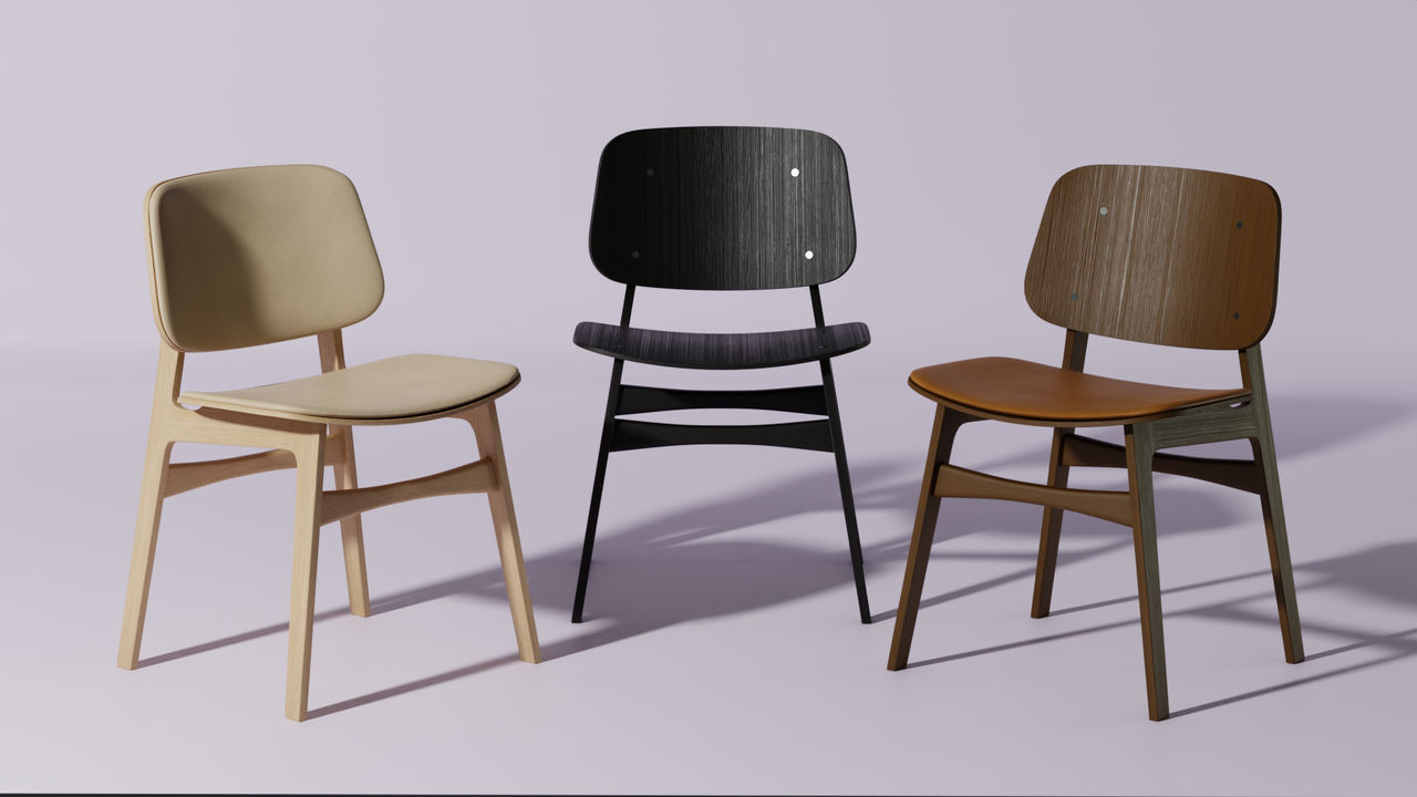 Soborg Chairs