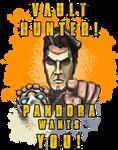 Pandora Wants YOU!