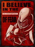 The Democratization of Fear