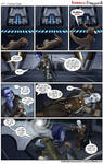 157 - Cantina Fight