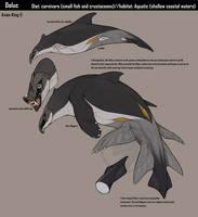 Creature Specimen: Doluc