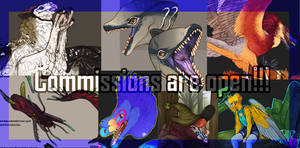 Commissions Are Open-Buy my Shit!!!