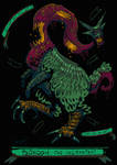 INFERNO: Psohdon, The Inconstant