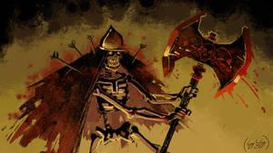 Bloodthirsty Revenant
