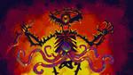 Marduk The Pleaser by MisterFeelgood