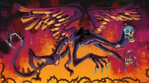 Imp, Hell lesser Demon