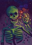 Drugs and Bones