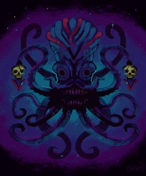 Cosmic Horrors: Aquarius
